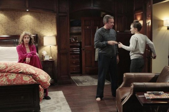 Last Man Standing Season 2 Episode 15 Breaking Curfew 5