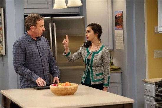 Last Man Standing Season 2 Episode 17 The Fight (3)