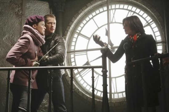 Once Upon a Time Season 2 Episode 15 The Queen is Dead (3)