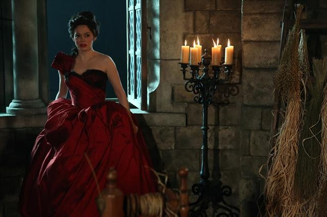 Once Upon A Time Season 2 Episode 16 Quot The Miller S