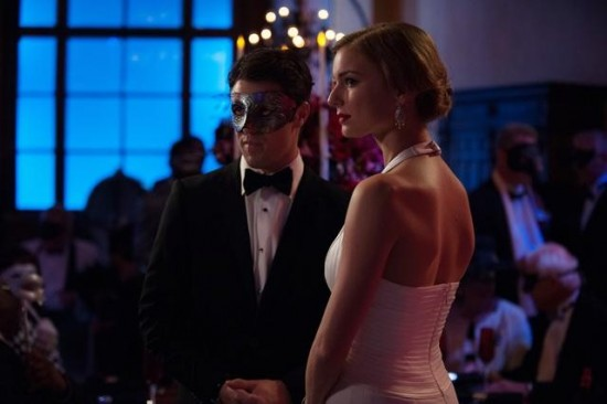 Revenge Season 2 Episode 18 Masquerade (9)