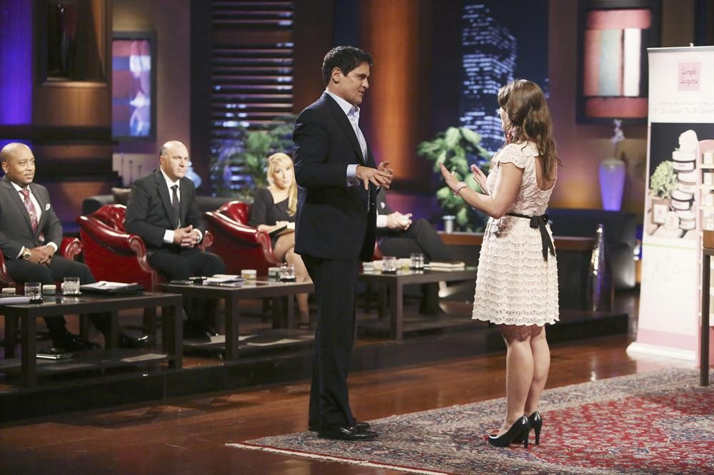shark tank australia episode guide