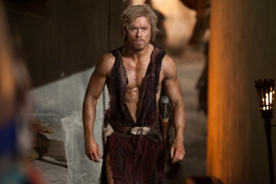 Spartacus War Of The Damned Episode 5 Blood Brothers (5)