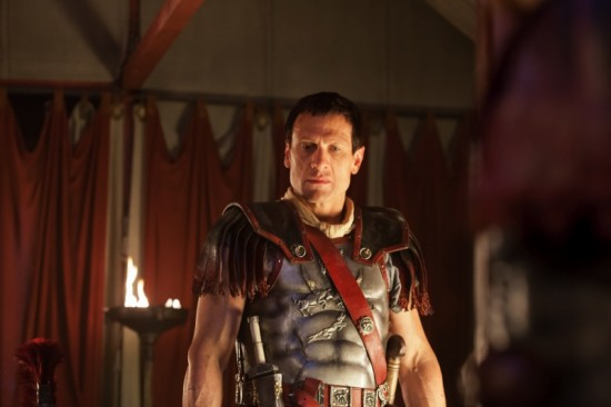 Spartacus: War Of The Damned Episode 8 Seperate Paths (5)