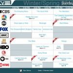 On TV Tonight, Sunday 5/12/2013: Family Tree, Revenge, and more