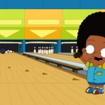 The Cleveland Show Season 4 Episode 11 A Rodent Like This (9)