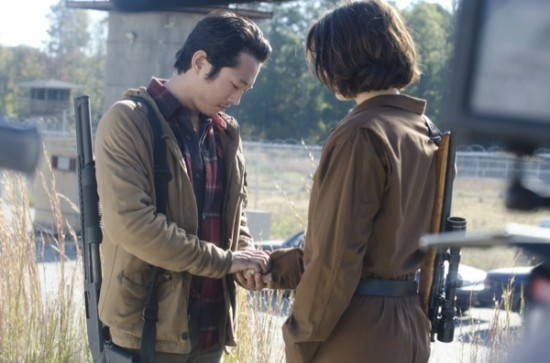 The Walking Dead Season 3 Episode 15 This Sorrowful Life 03