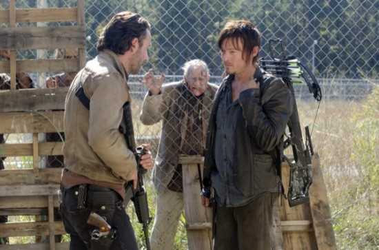 The Walking Dead Season 3 Episode 15 This Sorrowful Life 04