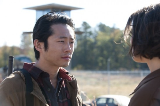 The Walking Dead Season 3 Episode 15 This Sorrowful Life 07