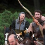 Vikings (History Channel) Episode 5 Raid 02