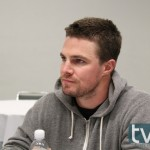 arrow wondercon 2013 14