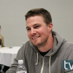 arrow wondercon 2013 16