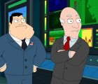American Dad Season 8 Episode 17 The Full Cognitive Redaction of... 3