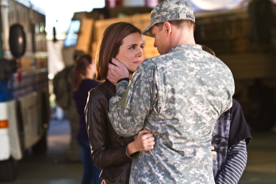military men looking for a wife husband