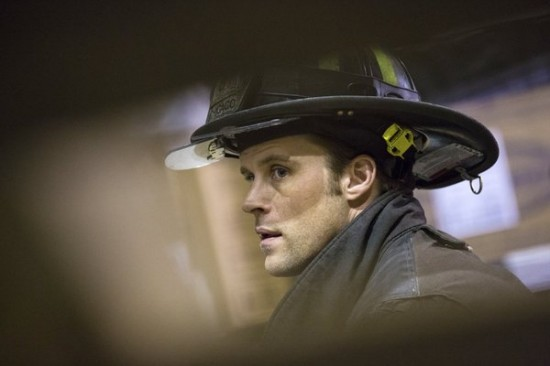Chicago Fire Episode 20 Ambition  (6)
