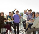 Cougar Town Season 4 Finale Don't Fade On Me; Have Love Will Travel 21