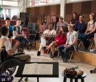 Glee Season 4 Episode 21 Wonder-ful 6