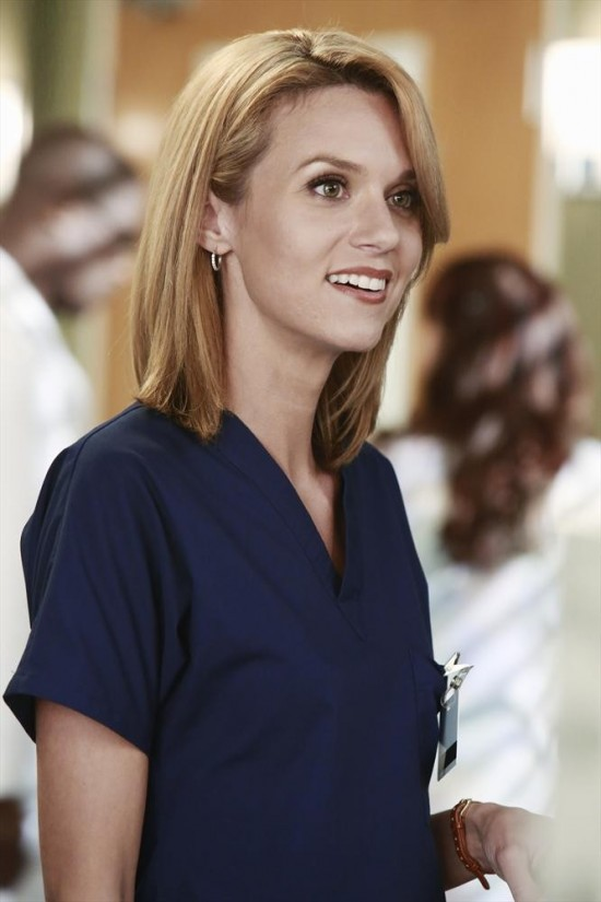 Grey's Anatomy Season 9 Episode 22 Do You Believe I