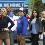 'Happy Endings' Cancelled by ABC