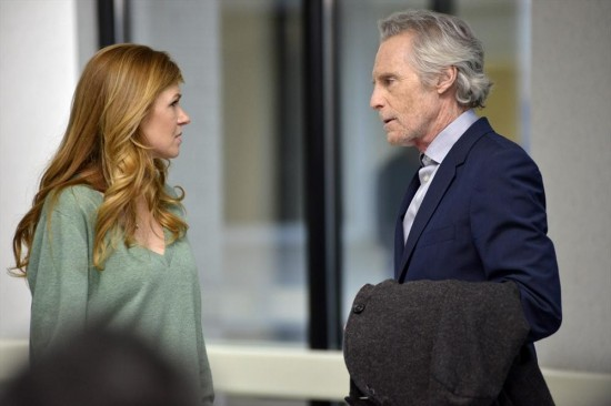 CONNIE BRITTON, JD SOUTHER