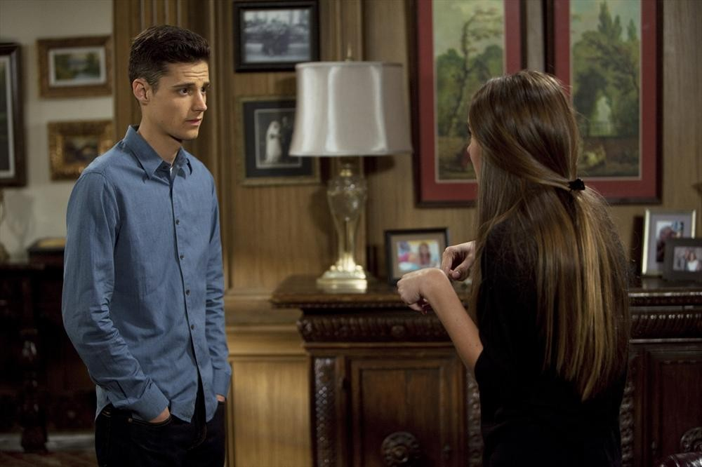 Secret Life Of The American Teenager Season 5 Episode Dates ...