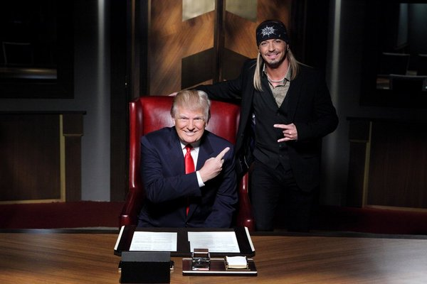 The celebrity apprentice 12 episode