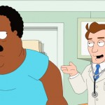 The Cleveland Show Season 4 Episode 17 Fist and the Furious 01