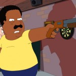 The Cleveland Show Season 4 Episode 17 Fist and the Furious 05