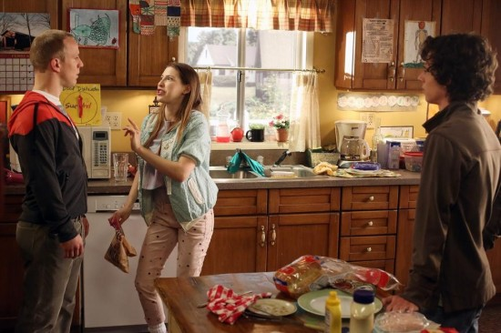 The Middle Season 4 Episode 19 Dollar Days (5)