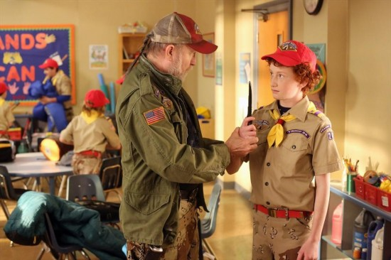 The Middle Season 4 Episode 19 Dollar Days (7)