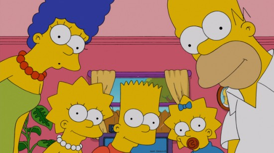 The Simpsons Season 24 Episode 18 Pulpit Friction 3