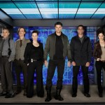 Almost Human (FOX) First Look with Karl Urban and Michael Ealy