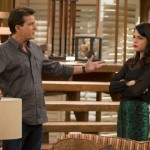 Anger Management Season 2 Episode 19 Charlie Kate and Jen Get Romantic 3
