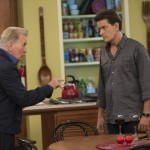Anger Management Season 2 Episode 19 Charlie Kate and Jen Get Romantic 6