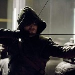 "Arrow Season 1 Finale Review ""Sacrifice"""