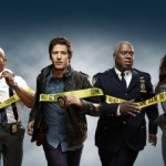 Brooklyn Nine-Nine (FOX) First Look with Andy Samberg and Andre Braugher