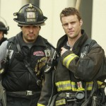 "Chicago Fire Season Finale 2013 ""A Hell of a Ride"""