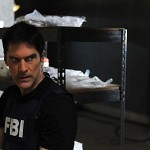 "Criminal Minds Season 8 Finale 2013 ""Brothers Hotchner; The Replicator"""