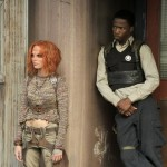 "Defiance Season 1 Review ""The Serpent's Egg"""