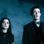 "Doctor Who Season 7 Review ""The Name of the Doctor"""