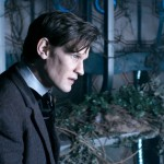 Matt Smith and David Tennant Preview Doctor Who's 50th Anniversary Special [Video]