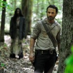 AMC Releases First Photo From 'The Walking Dead' Season 4