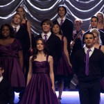 "Glee Season 4 Review ""All or Nothing"""