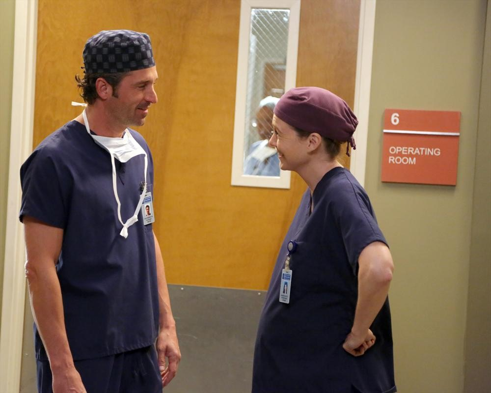 Grey\'s Anatomy Season 9 Review \