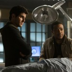 "Grimm Season 2 Review ""The Walking Dead"""