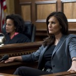 "Law & Order: SVU Season 14 Finale 2013 ""Her Negotiation"""