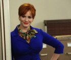 Mad Men Season 6 Episode 7 Man with a Plan 05