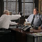 "Mike & Molly Season 3 Finale 2013 ""Windy City"""