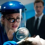 "Motive (ABC) Episode 1 ""Creeping Tom"""