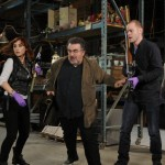 Warehouse 13 Season 4 Episode 15 Instinct (1)